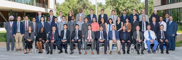 Stanford Neurosurgery Group 2020