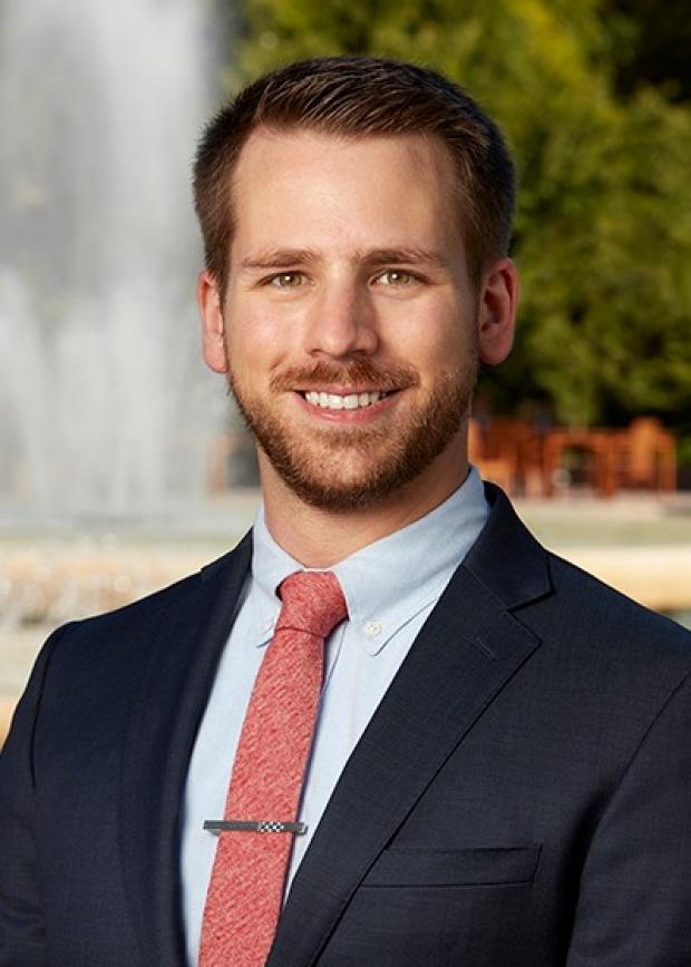 David A. Purger, MD, PhD