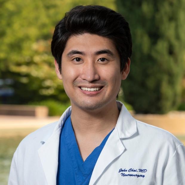 John Choi, MD, M.Ed