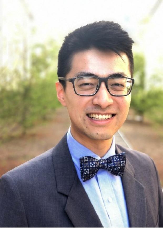 Yuhao (Danny) Huang