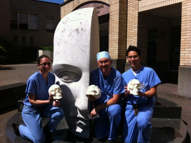 Neurosurgery Residents